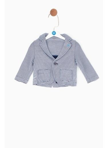 BG Baby Ceket Lacivert